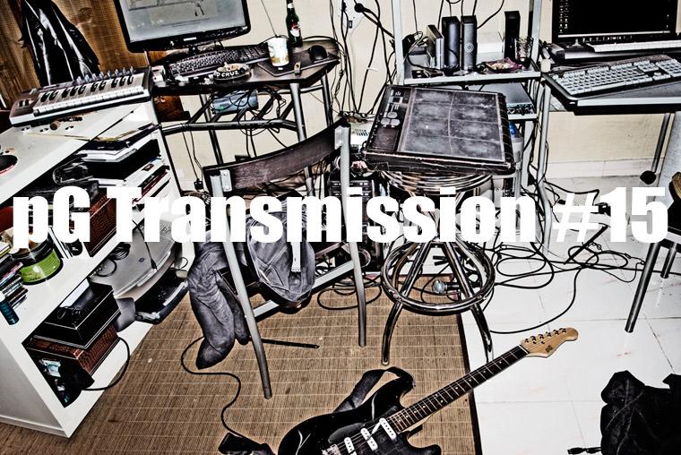 pG Transmission #15