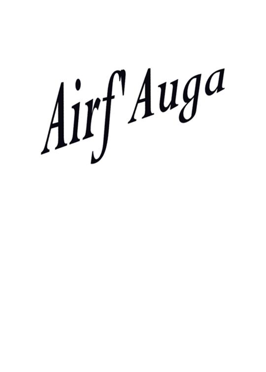 Airf'Auga 2