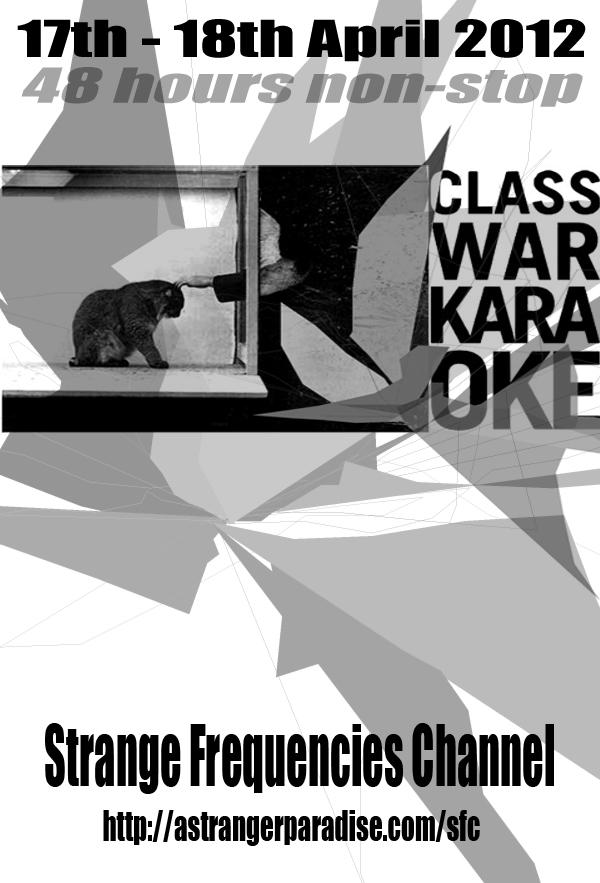 Classwar Karaoke