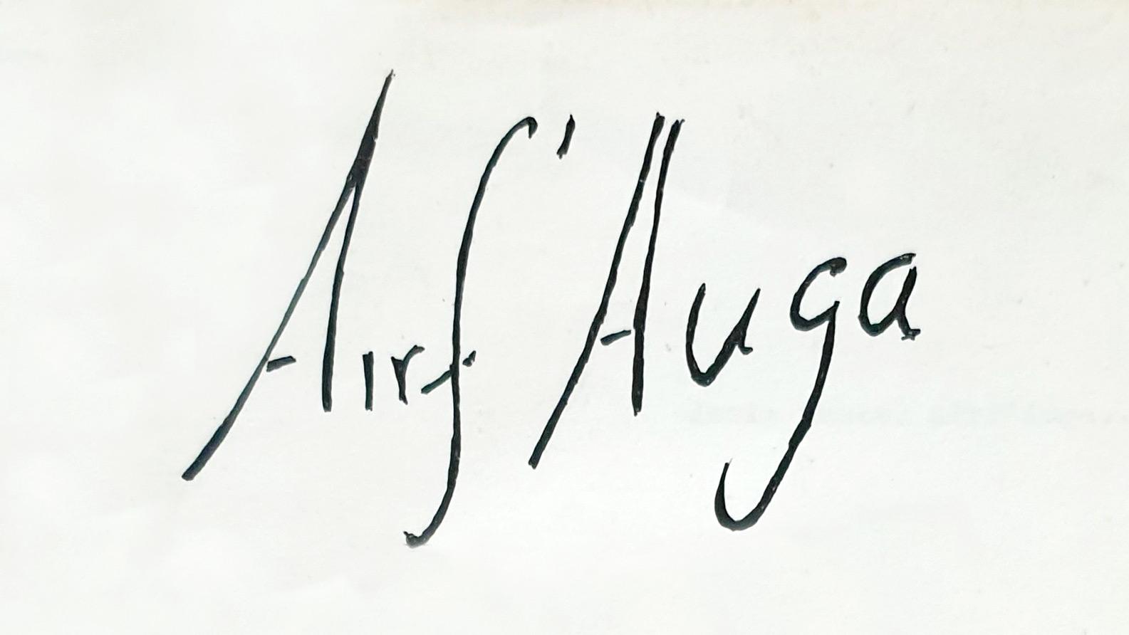 Airf'Auga